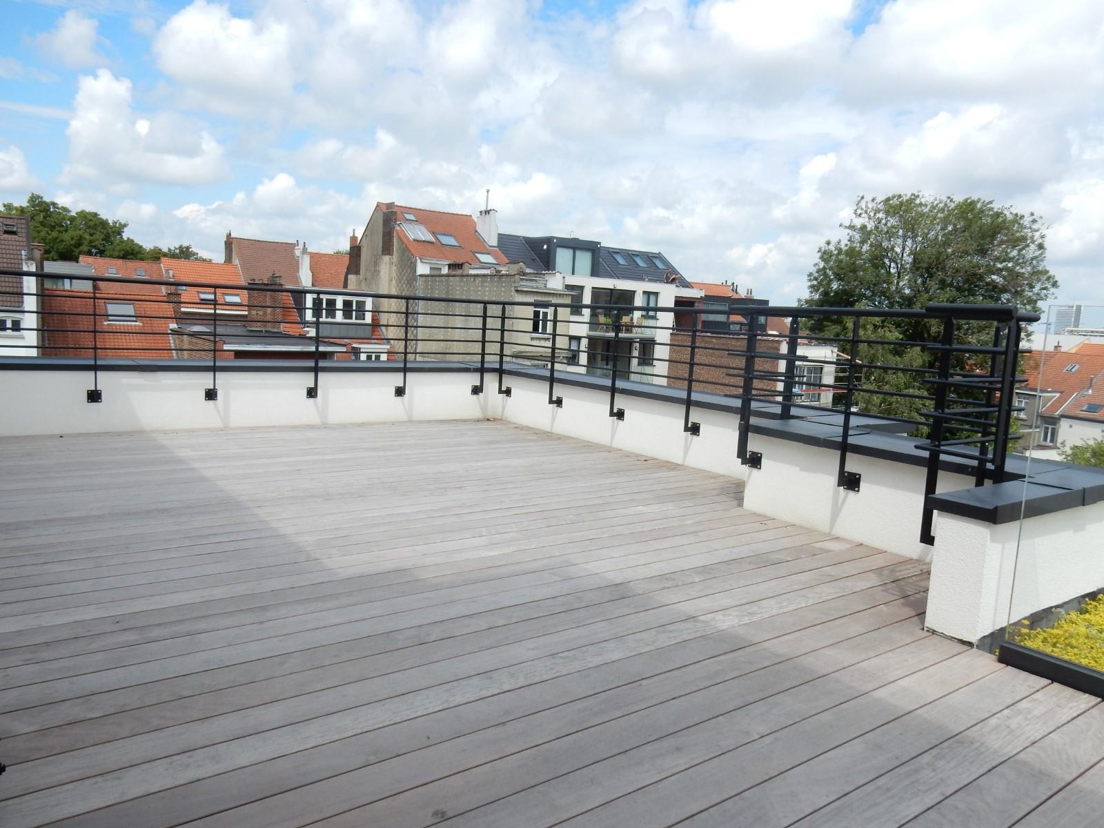 Appartement exceptionnel - Ixelles - #3791385-13