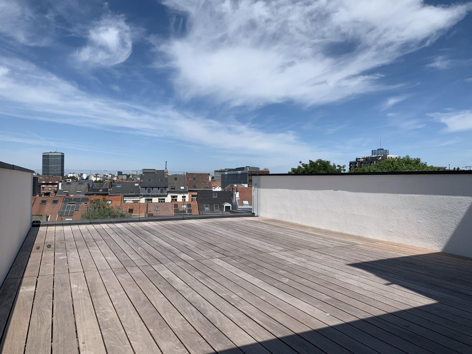 Duplex - Ixelles - #3850070-12