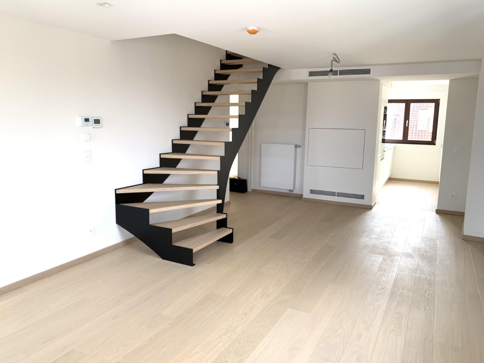 Duplex - Ixelles - #3850070-1