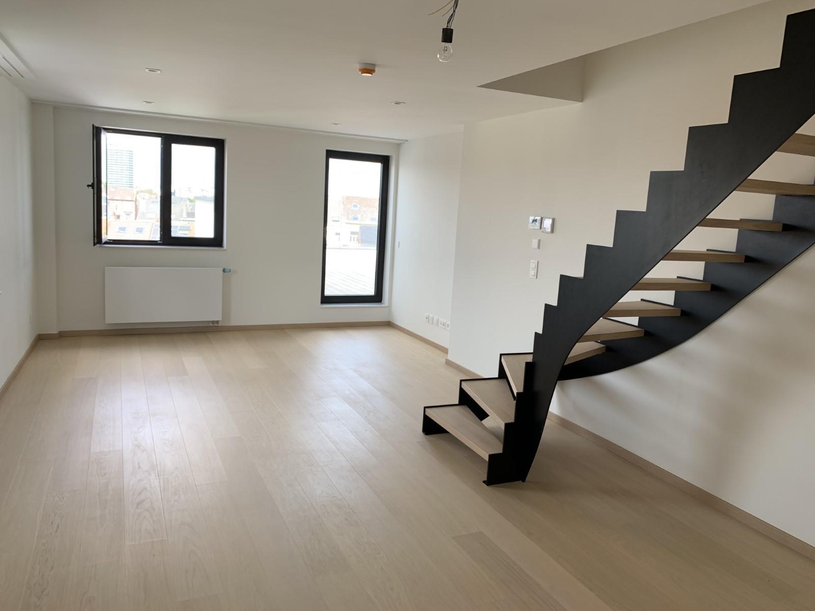 Duplex - Ixelles - #3850070-2
