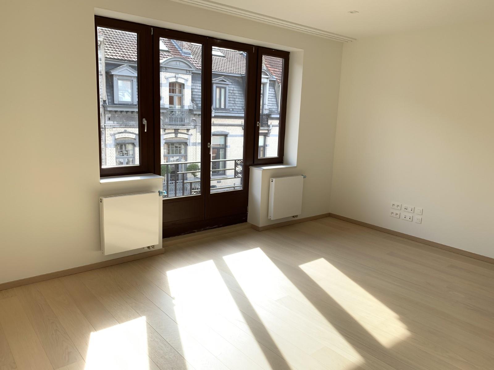 Uitzonderlijk appartement - Ixelles - #3851217-0
