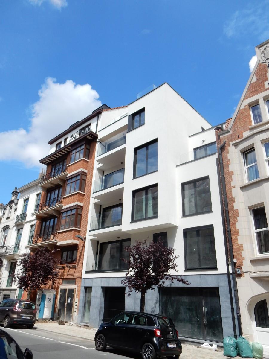 Uitzonderlijk appartement - Ixelles - #3851217-9