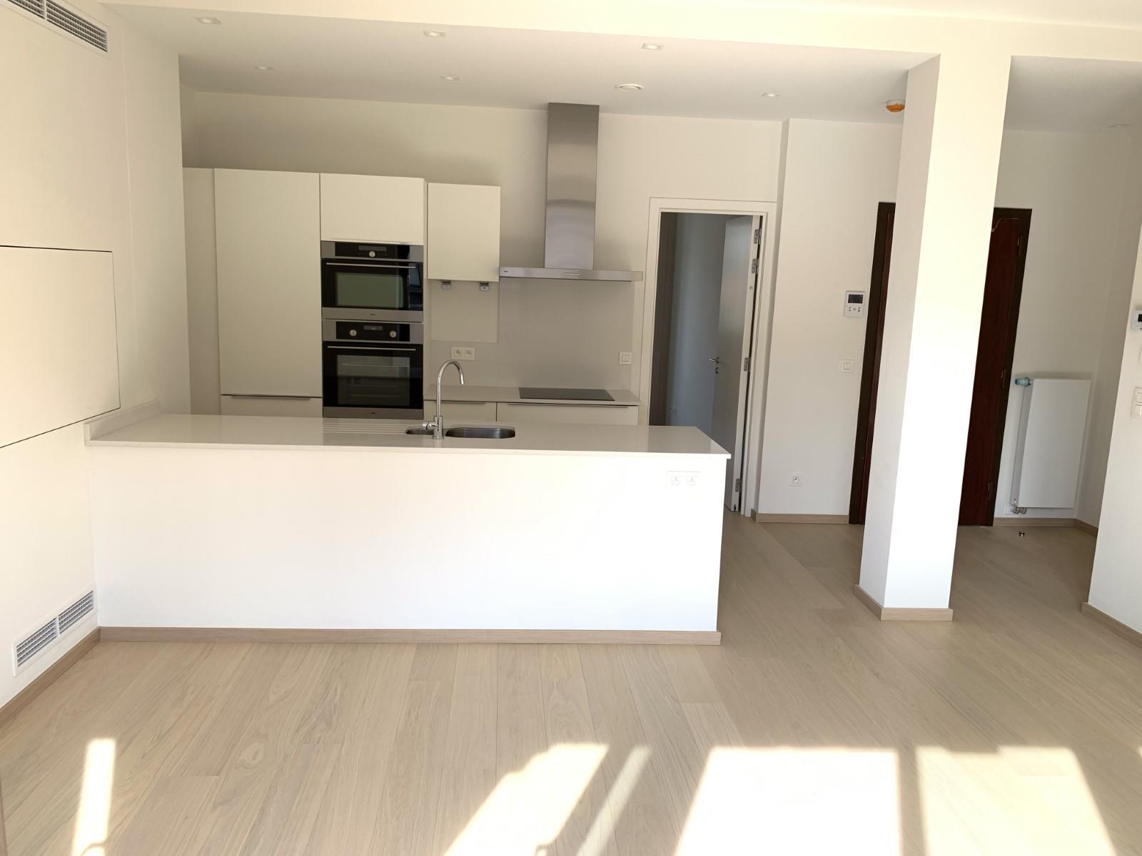 Uitzonderlijk appartement - Ixelles - #3851217-1