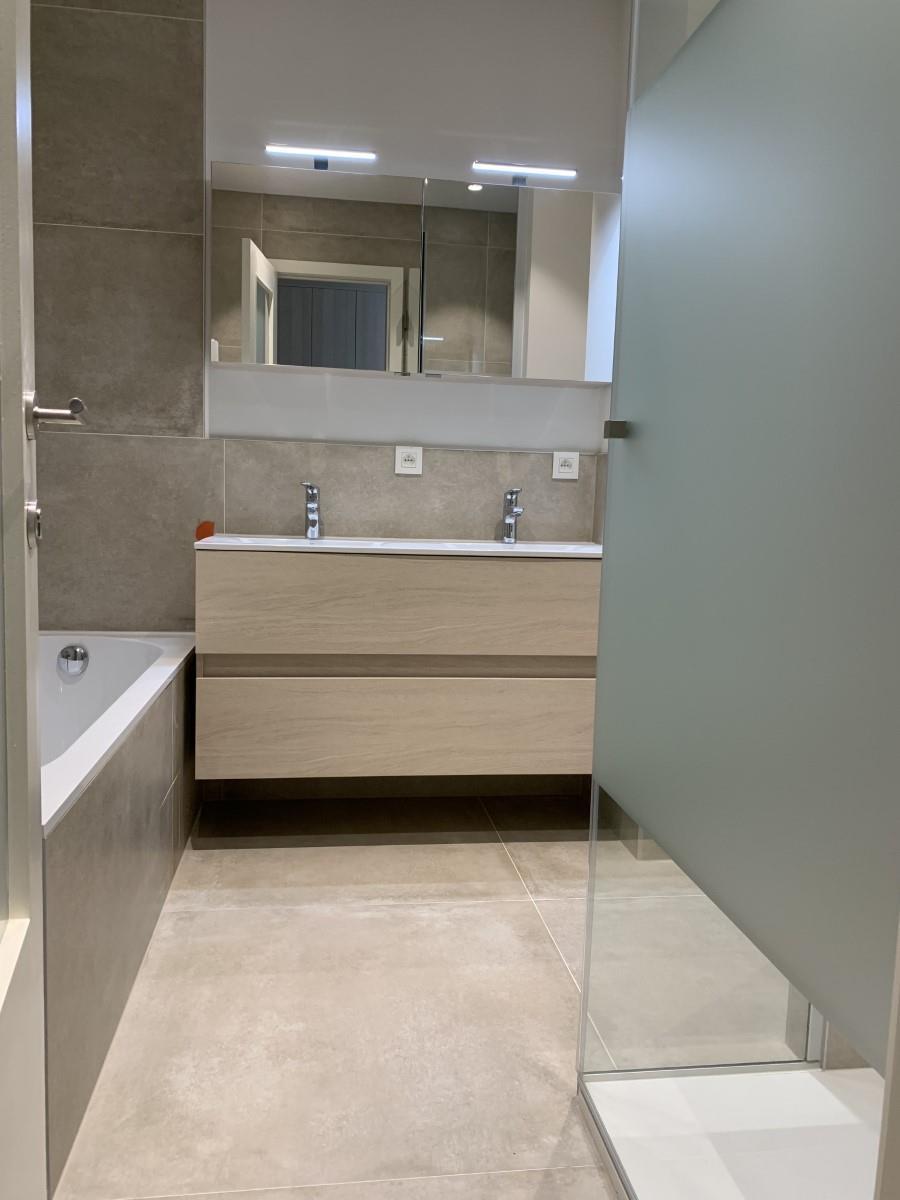 Appartement exceptionnel - Ixelles - #3851241-7