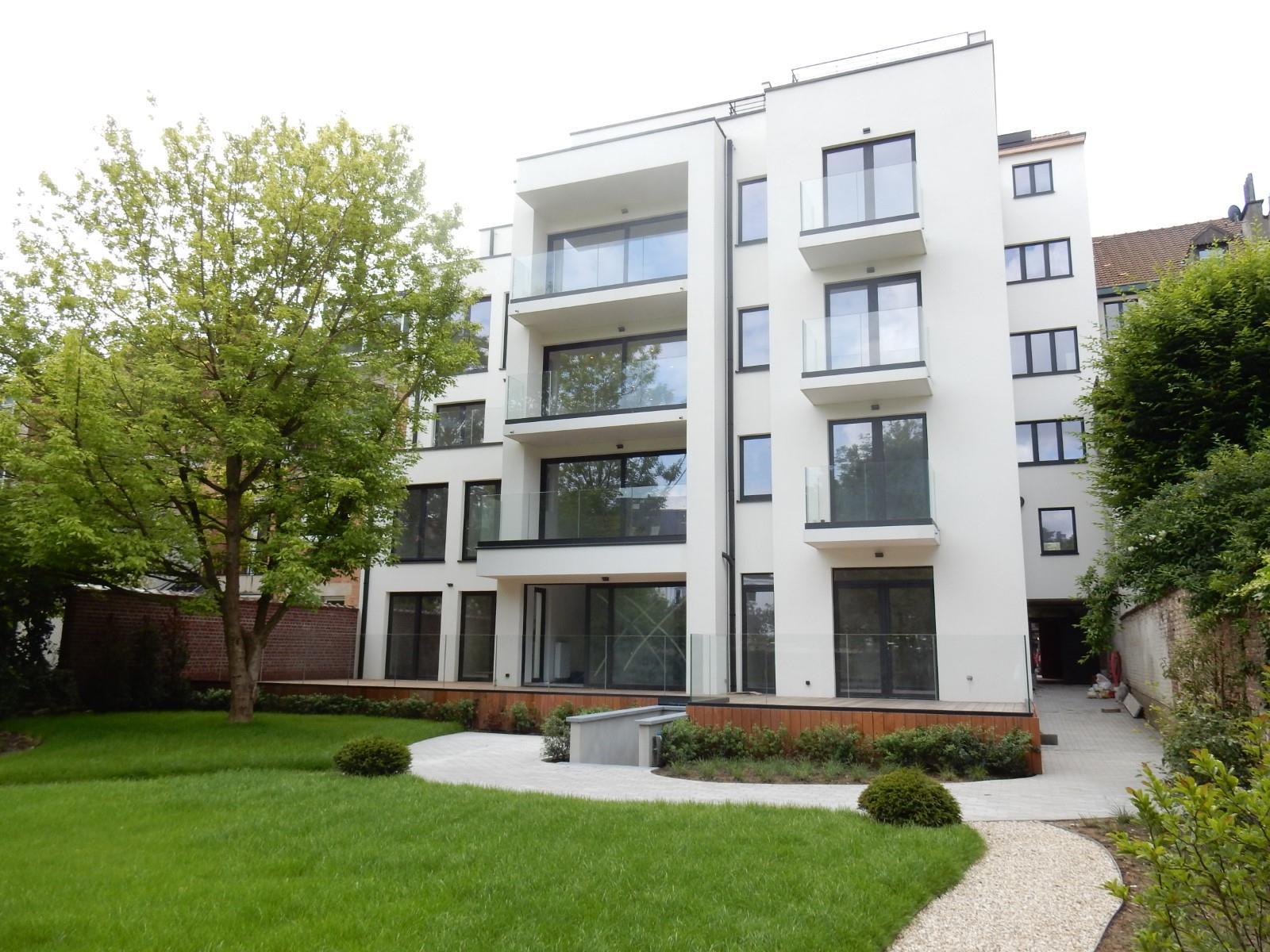 Uitzonderlijk appartement - Ixelles - #3851258-8