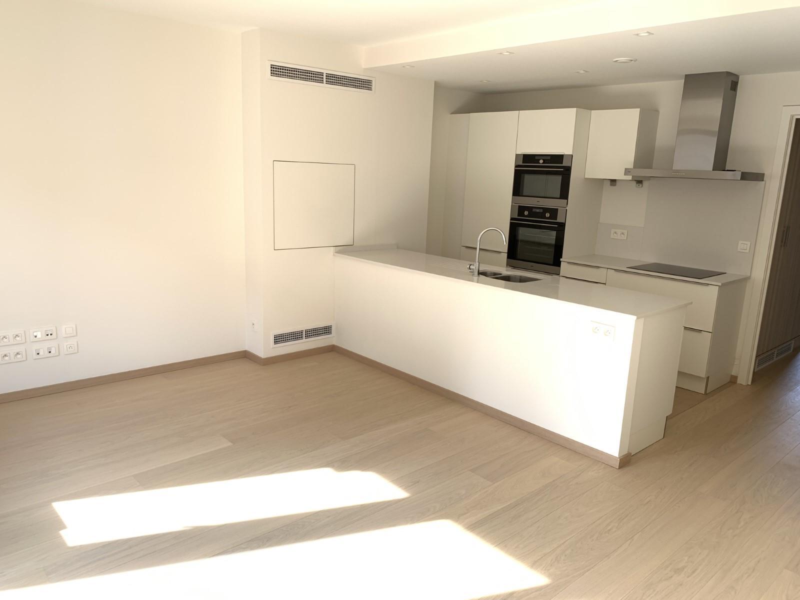 Uitzonderlijk appartement - Ixelles - #3851258-1