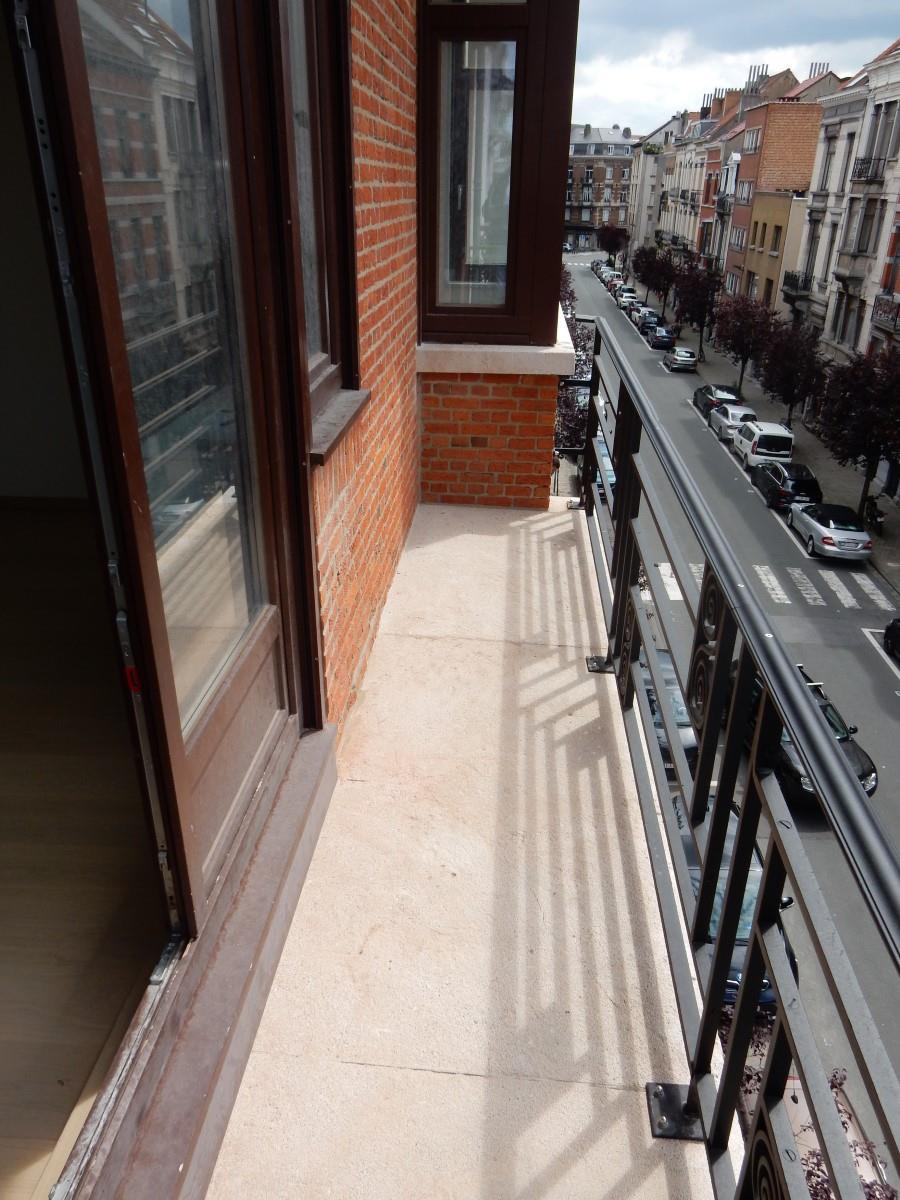 Uitzonderlijk appartement - Ixelles - #3851258-3