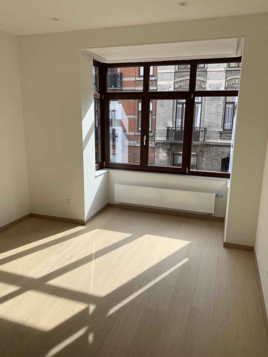 Uitzonderlijk appartement - Ixelles - #3851258-4