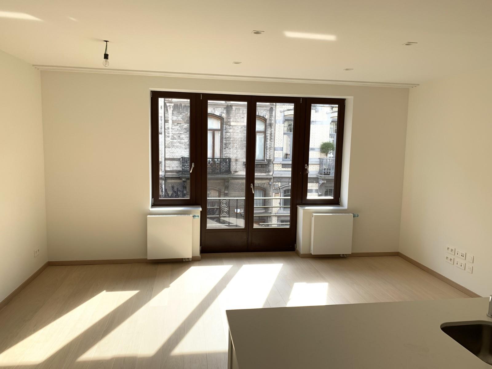 Uitzonderlijk appartement - Ixelles - #3851258-0