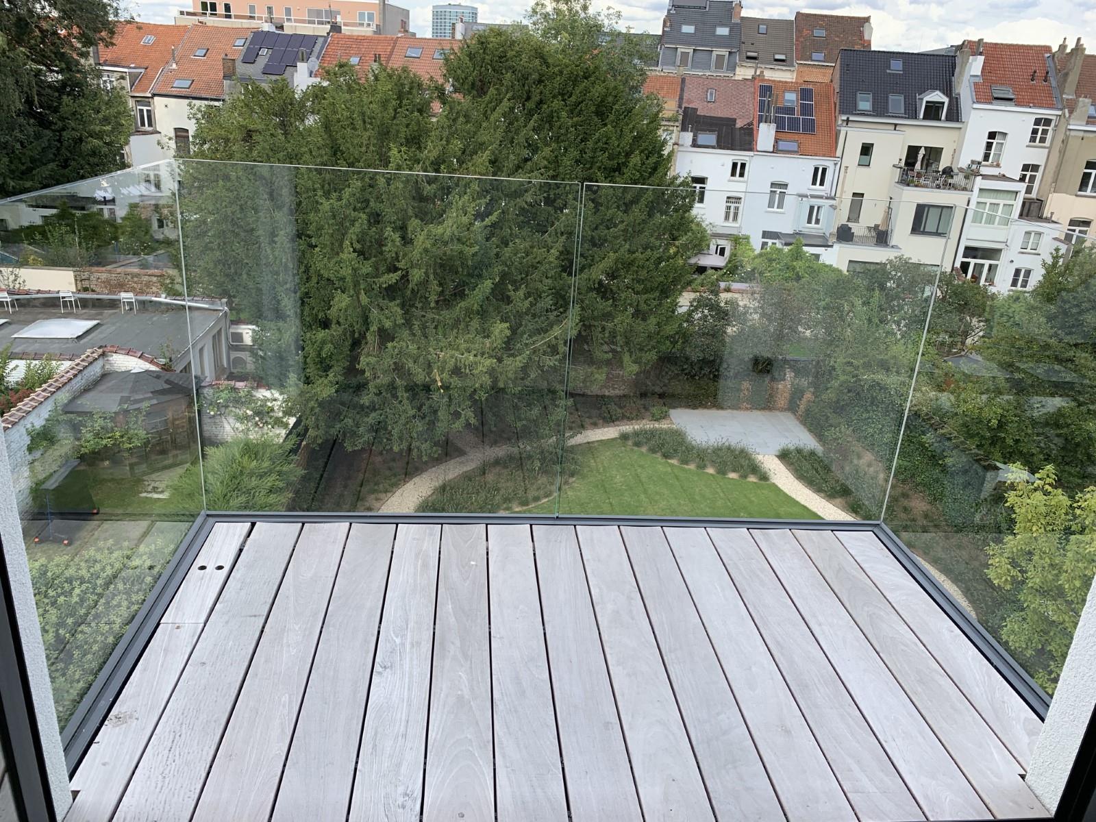 Appartement exceptionnel - Ixelles - #3851269-3