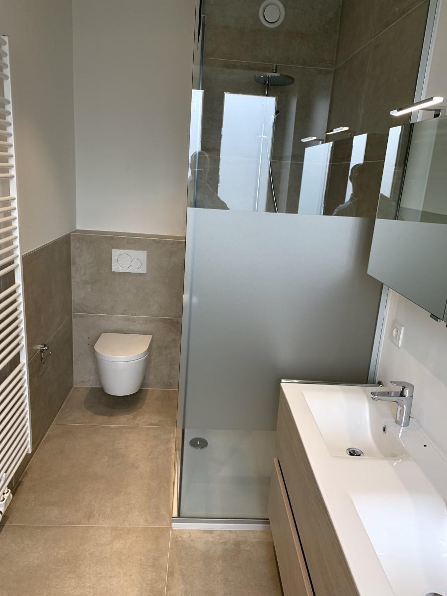 Appartement exceptionnel - Ixelles - #3851269-7