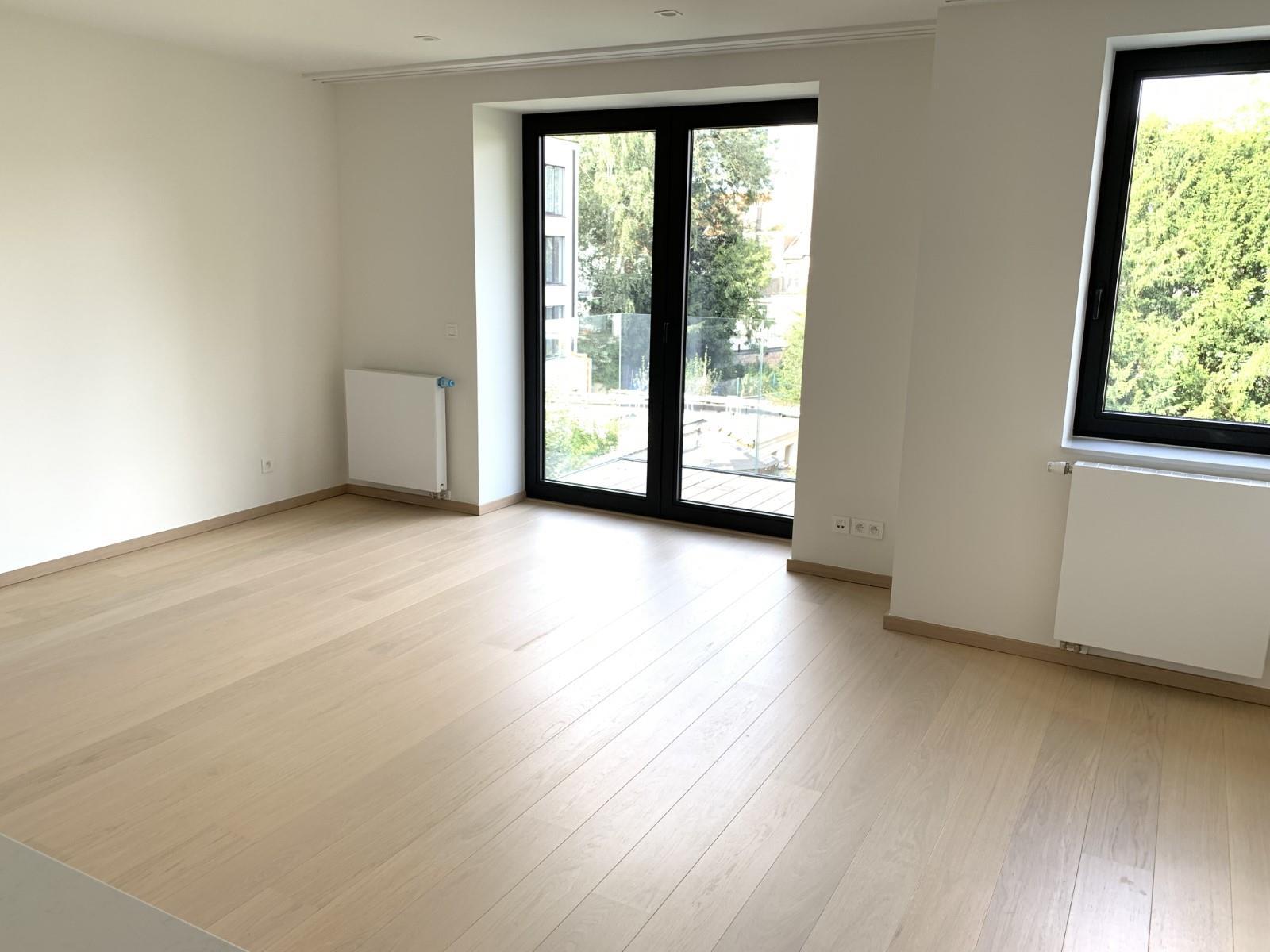 Appartement exceptionnel - Ixelles - #3851269-0