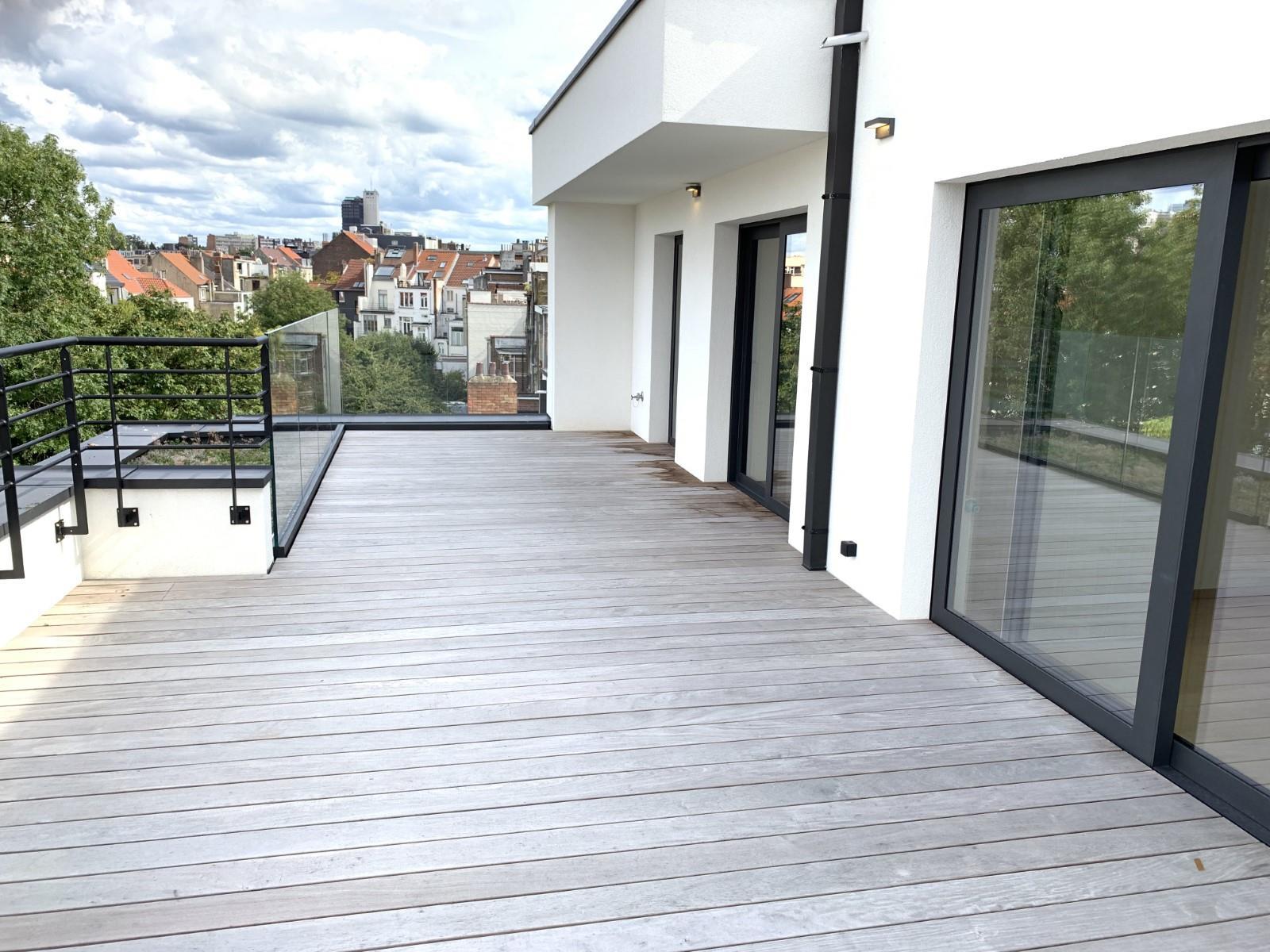 Penthouse - Ixelles - #3915617-0