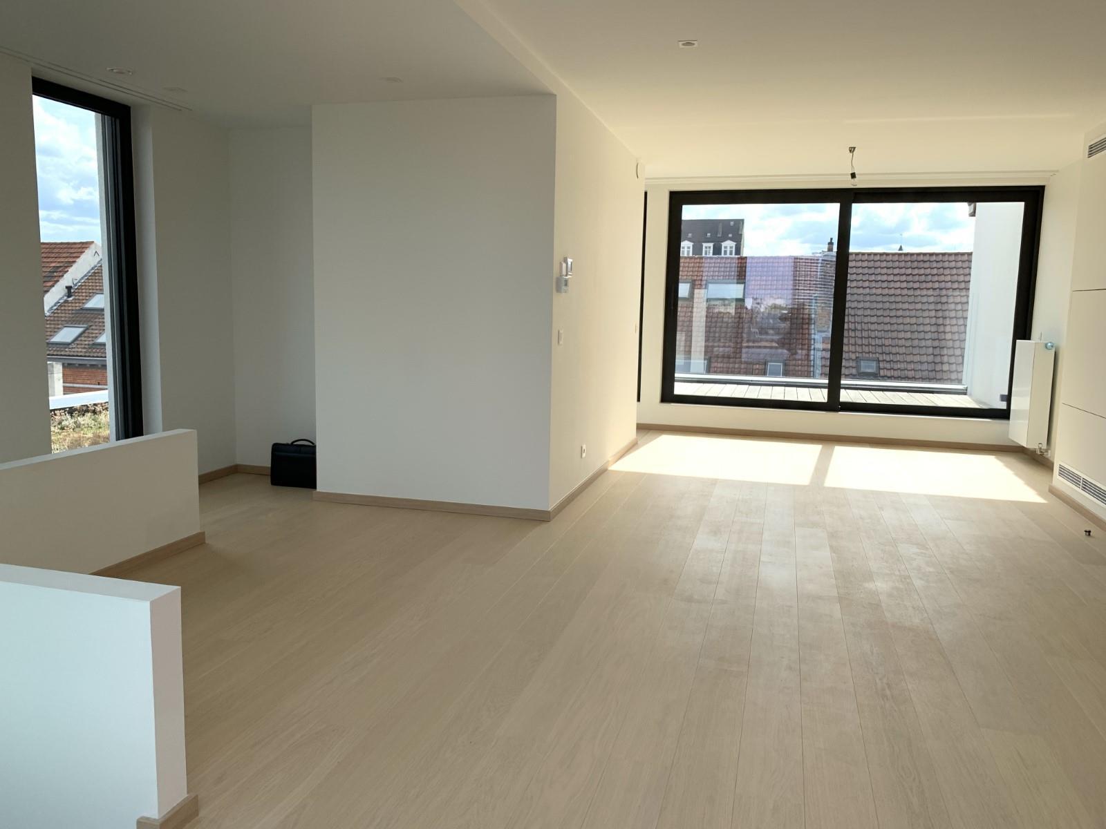 Penthouse - Ixelles - #3915617-5