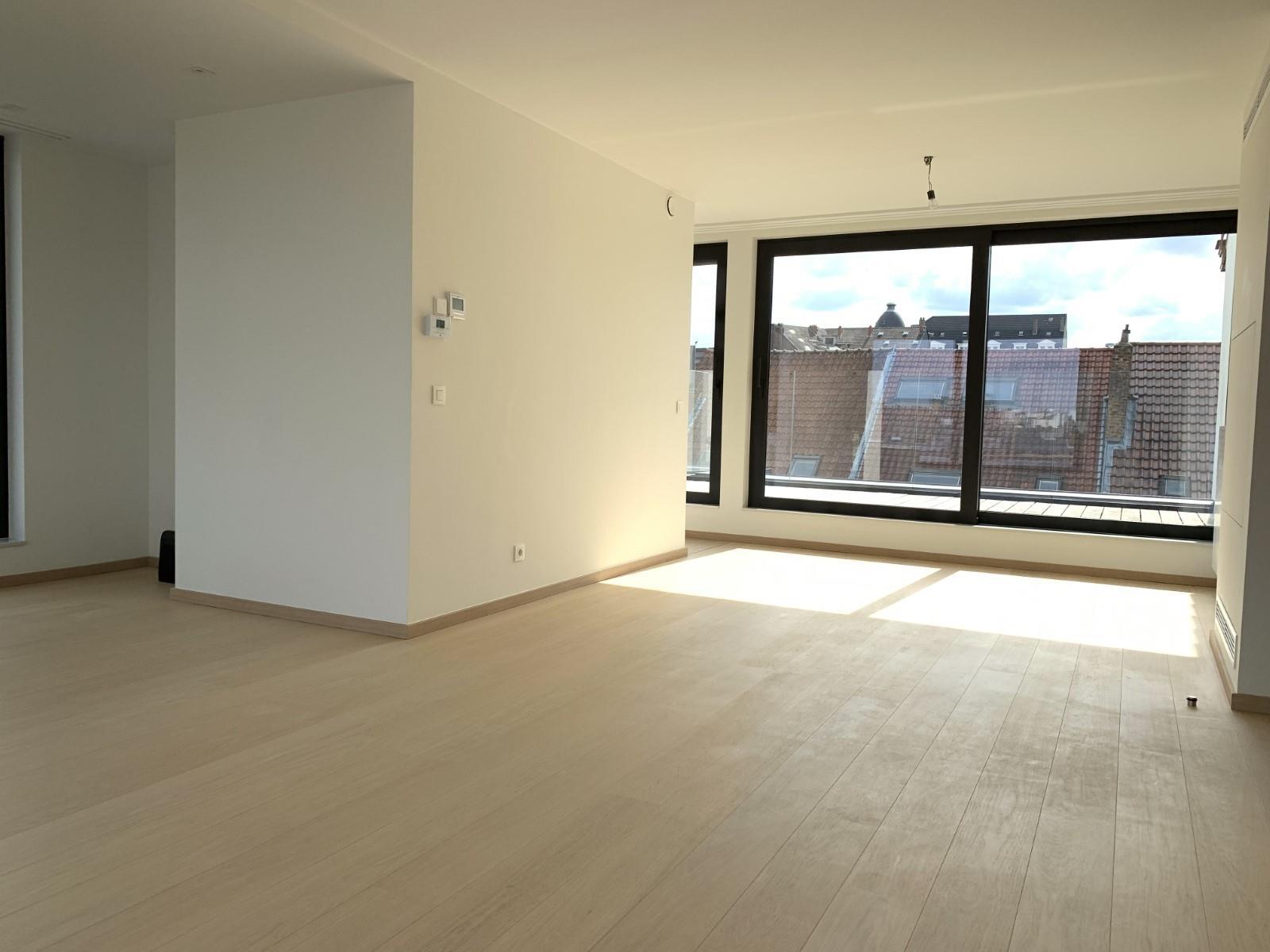 Penthouse - Ixelles - #3915617-7