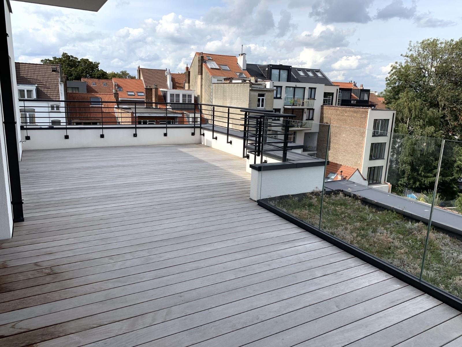 Penthouse - Ixelles - #3915617-18
