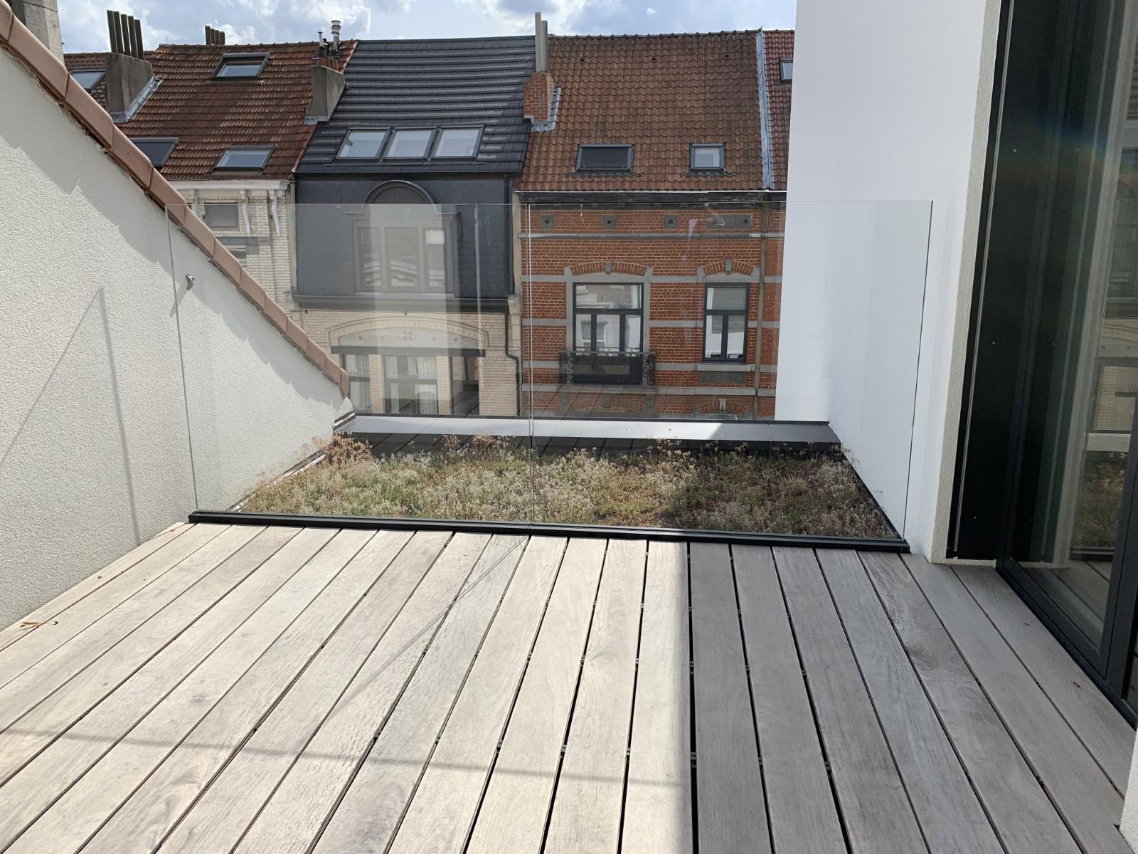 Uitzonderlijk appartement - Ixelles - #3915671-7