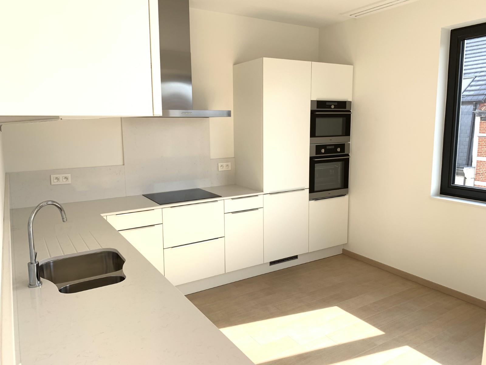 Uitzonderlijk appartement - Ixelles - #3915671-2