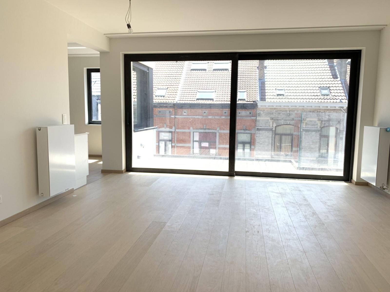 Uitzonderlijk appartement - Ixelles - #3915671-1