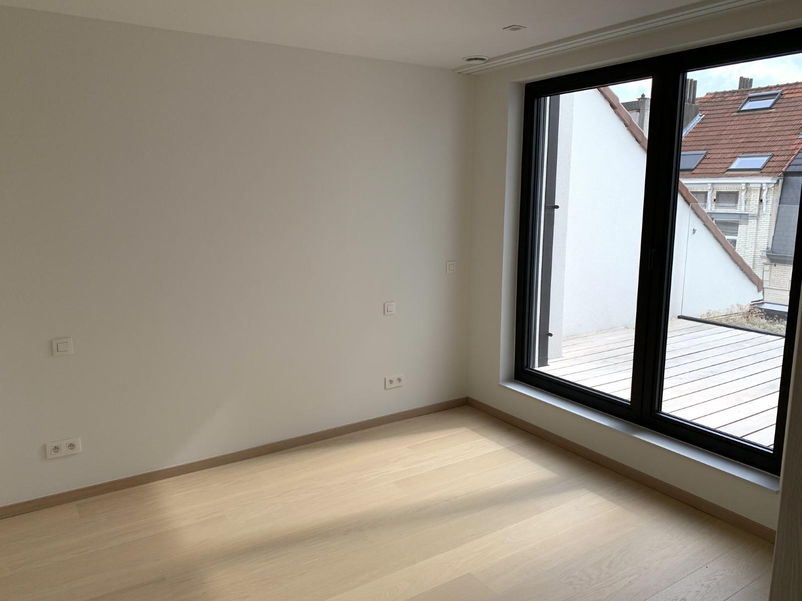 Uitzonderlijk appartement - Ixelles - #3915671-3