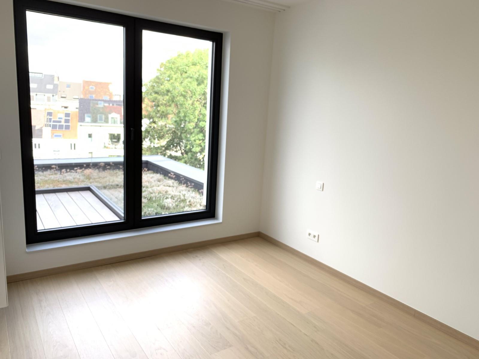 Uitzonderlijk appartement - Ixelles - #3915671-8