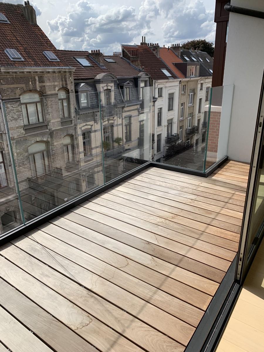 Uitzonderlijk appartement - Ixelles - #3915671-0