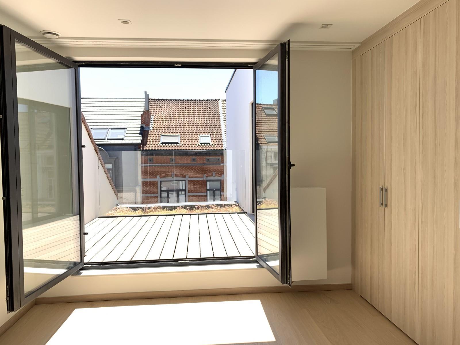 Uitzonderlijk appartement - Ixelles - #3915671-4
