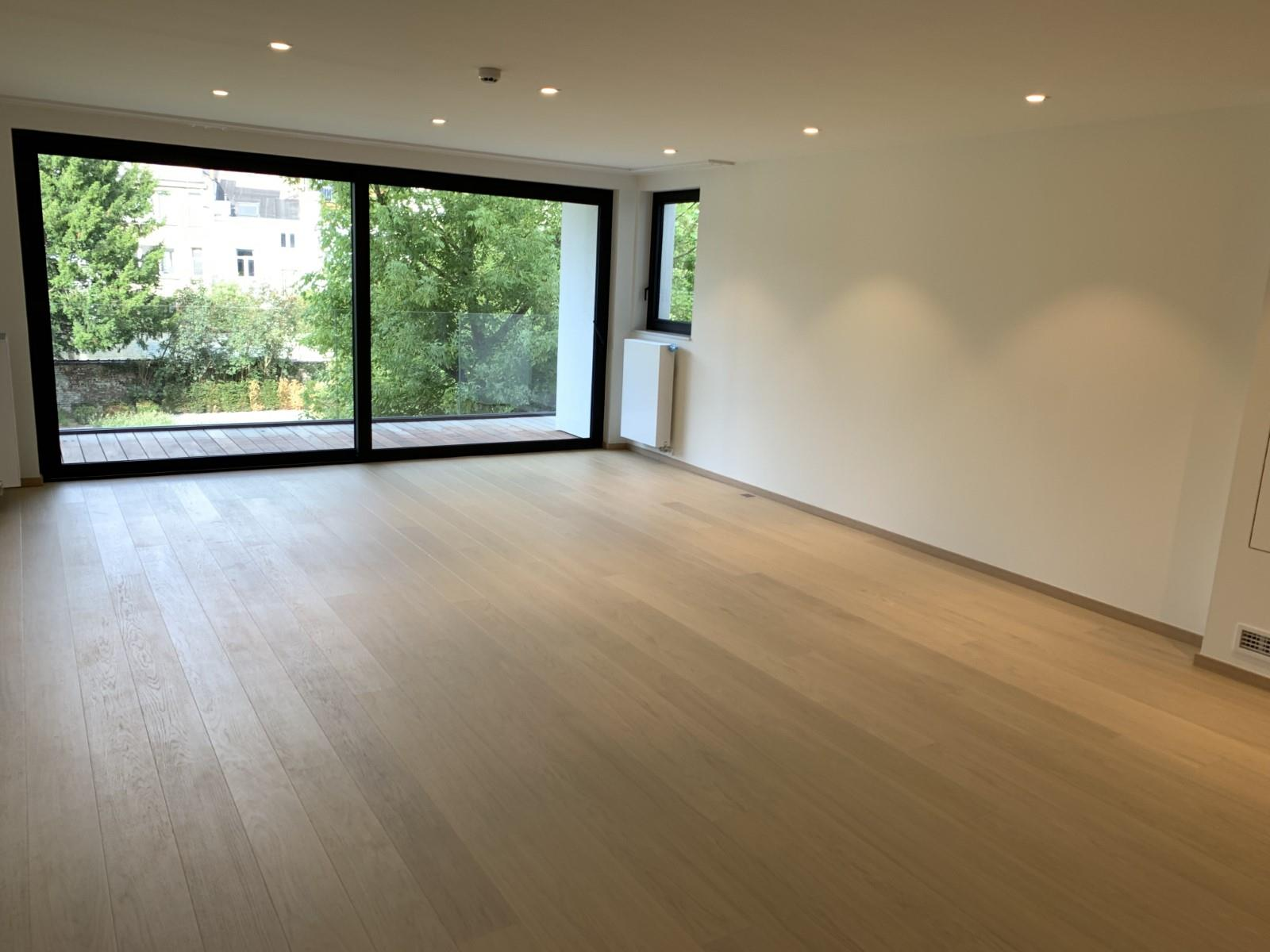 Exceptional apartment  - Ixelles - #3915780-1