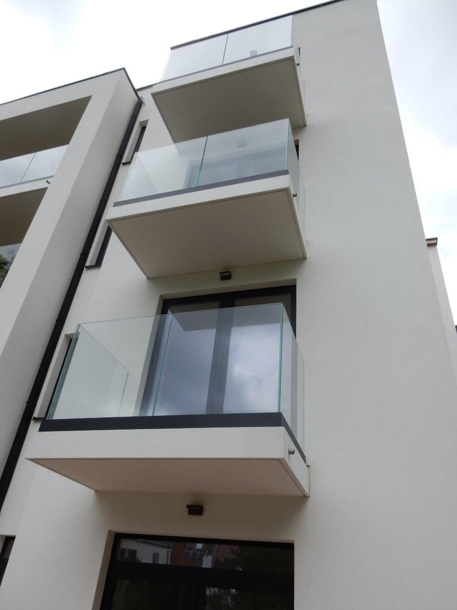 Uitzonderlijk appartement - Ixelles - #3915781-12