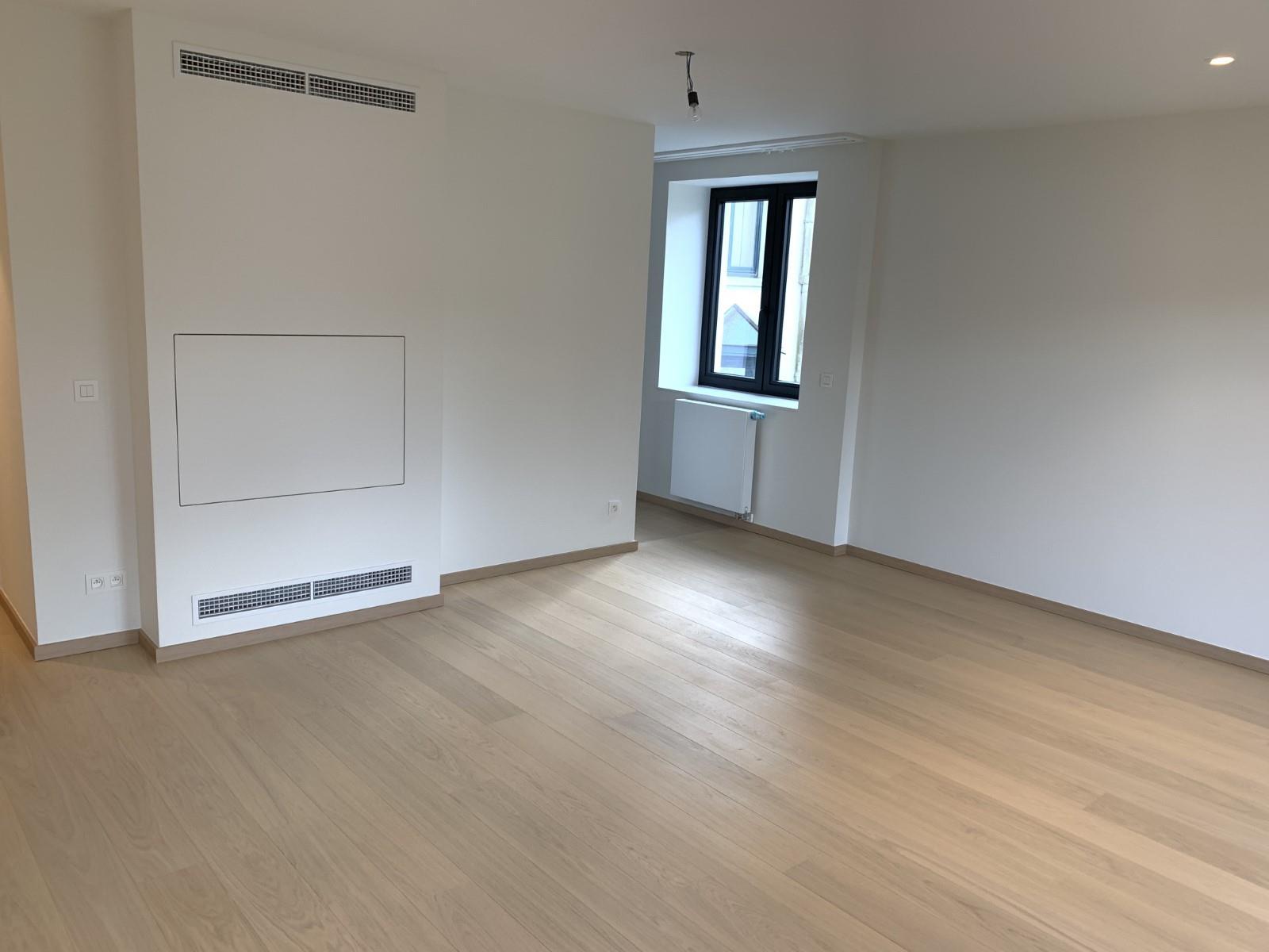 Uitzonderlijk appartement - Ixelles - #3915781-1