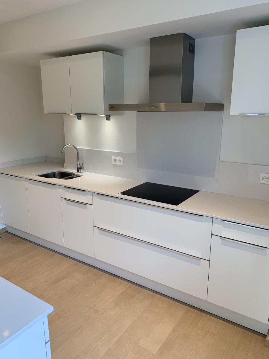 Uitzonderlijk appartement - Ixelles - #3915781-2