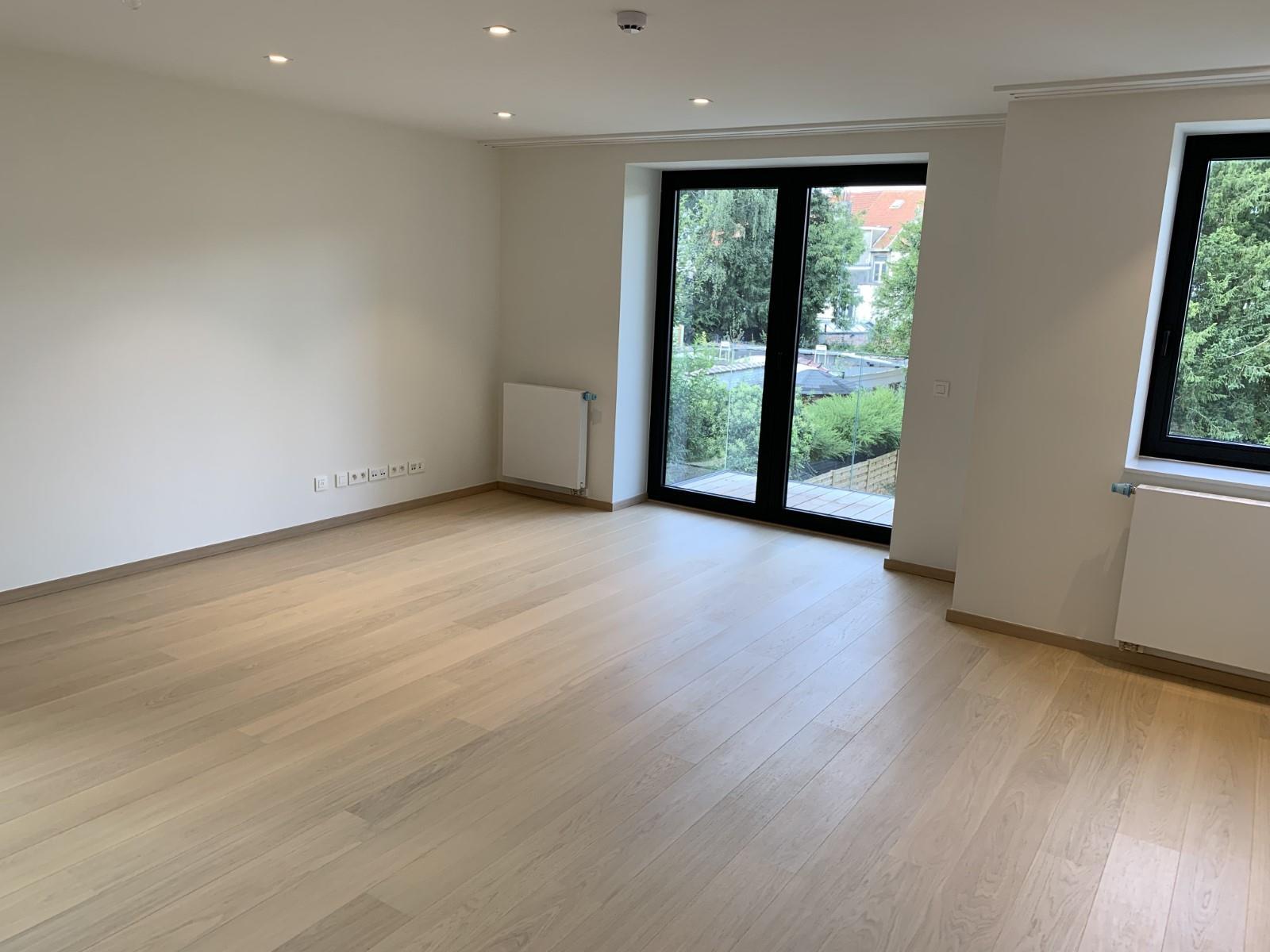 Uitzonderlijk appartement - Ixelles - #3915781-0
