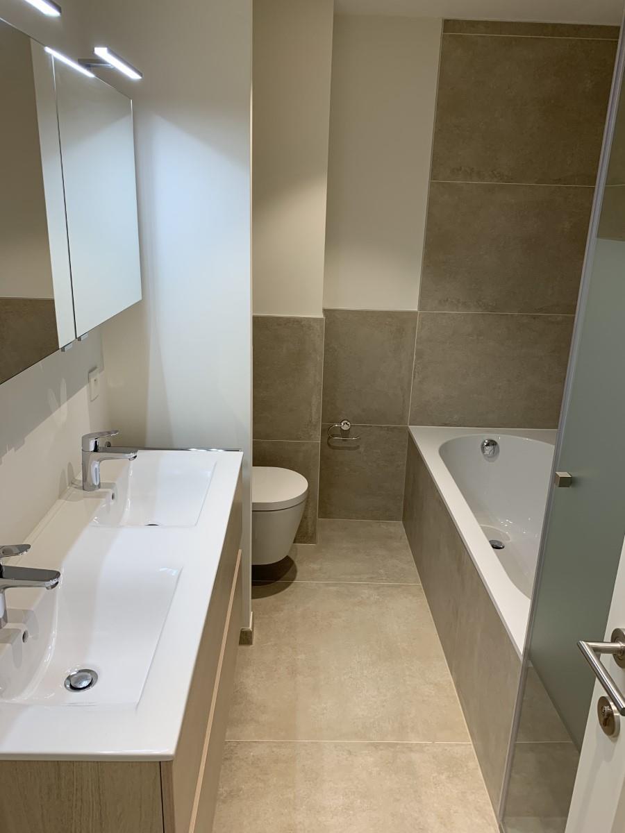 Uitzonderlijk appartement - Ixelles - #3915781-7