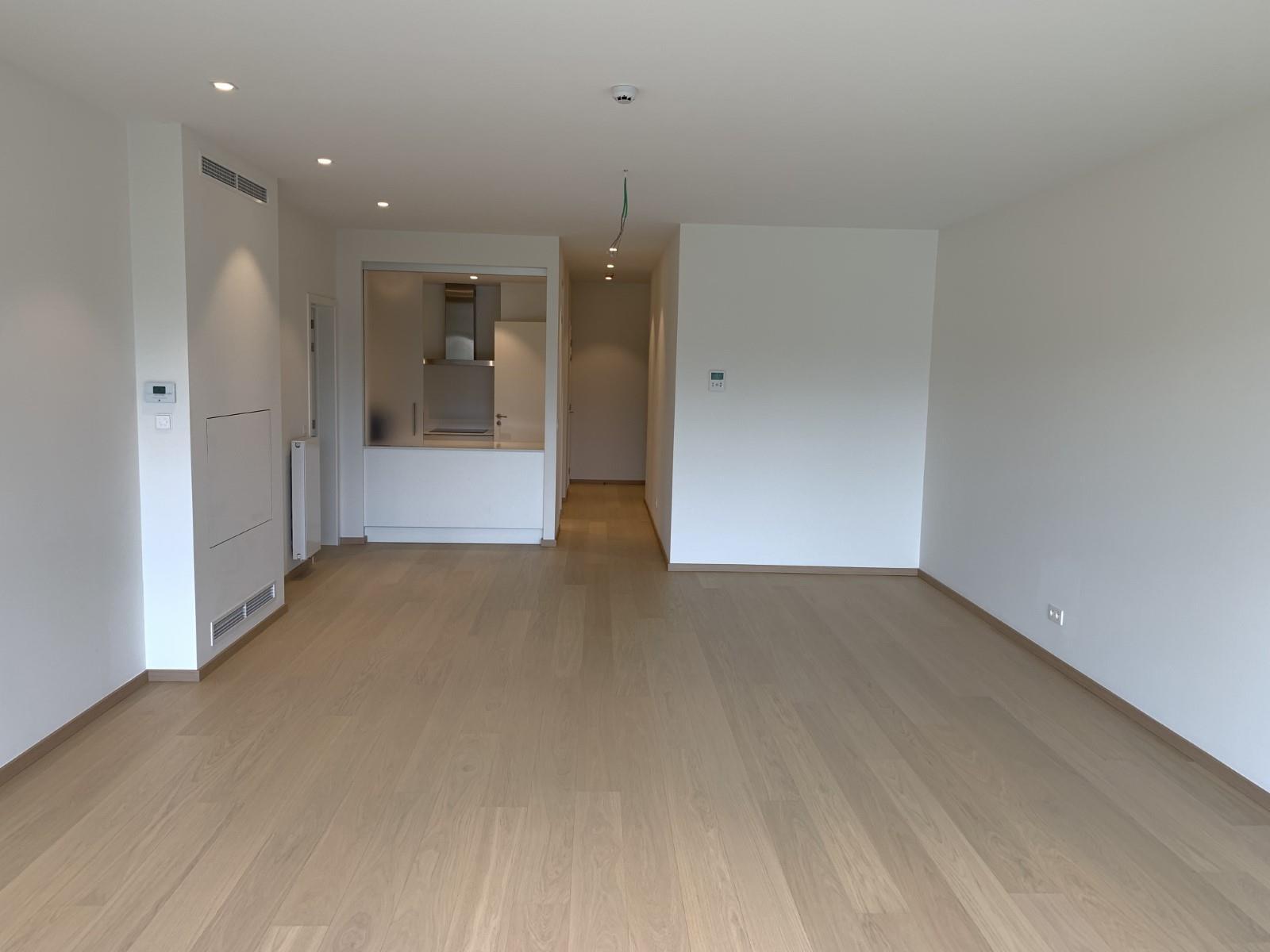 Uitzonderlijk appartement - Ixelles - #3915981-1