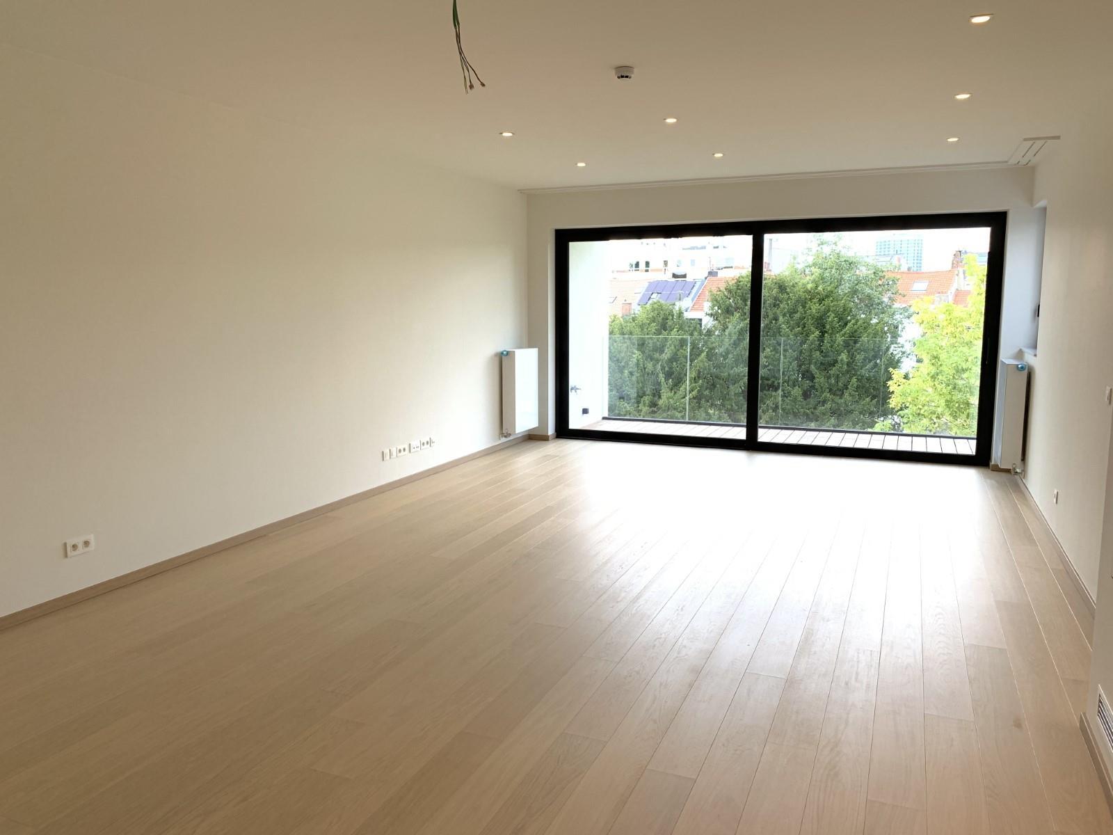 Uitzonderlijk appartement - Ixelles - #3915981-0