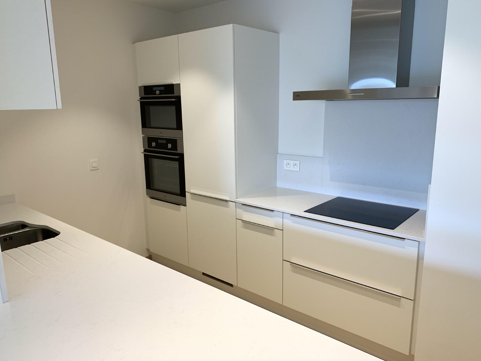 Uitzonderlijk appartement - Ixelles - #3915981-3