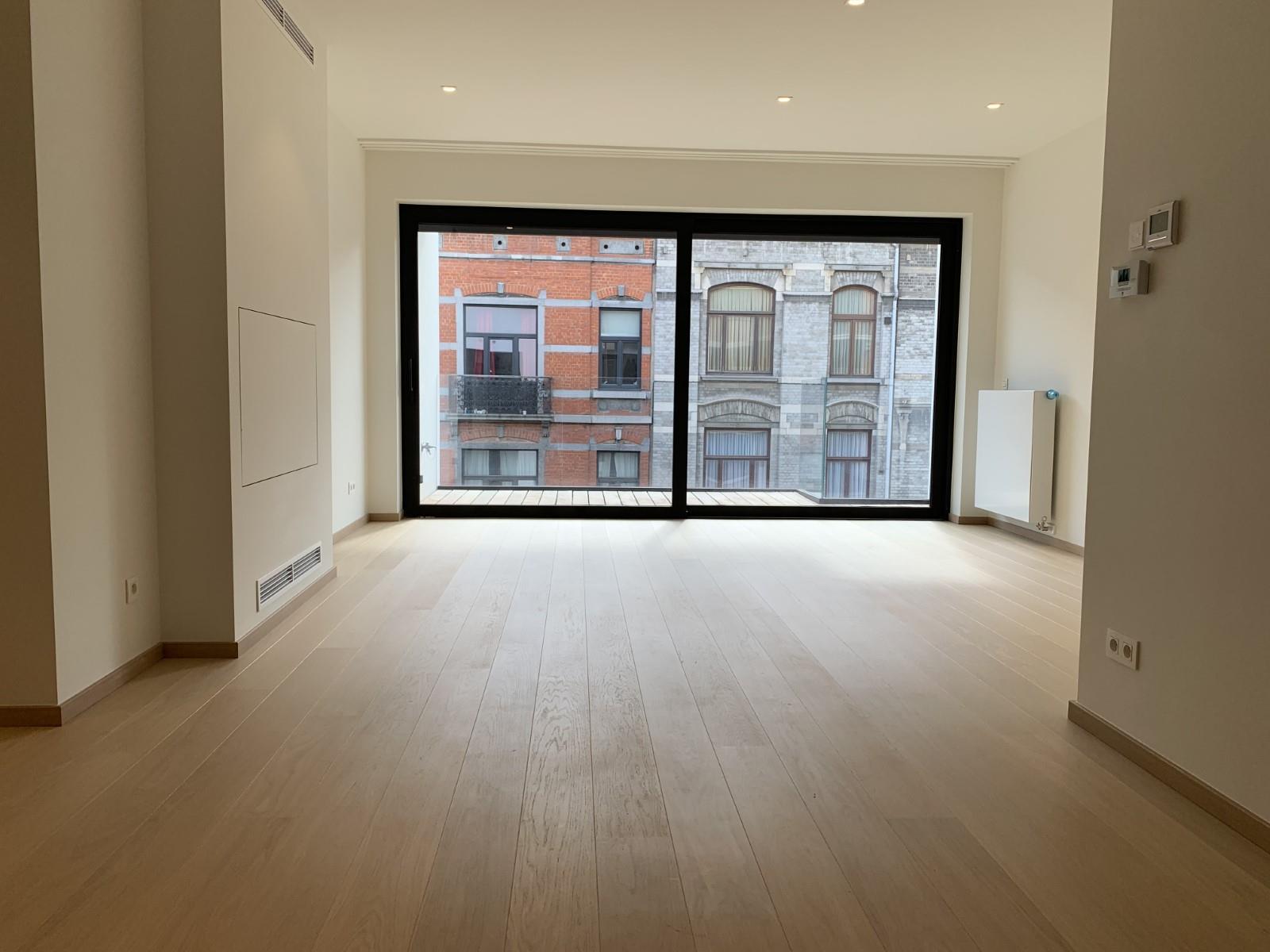 Uitzonderlijk appartement - Ixelles - #3915989-1