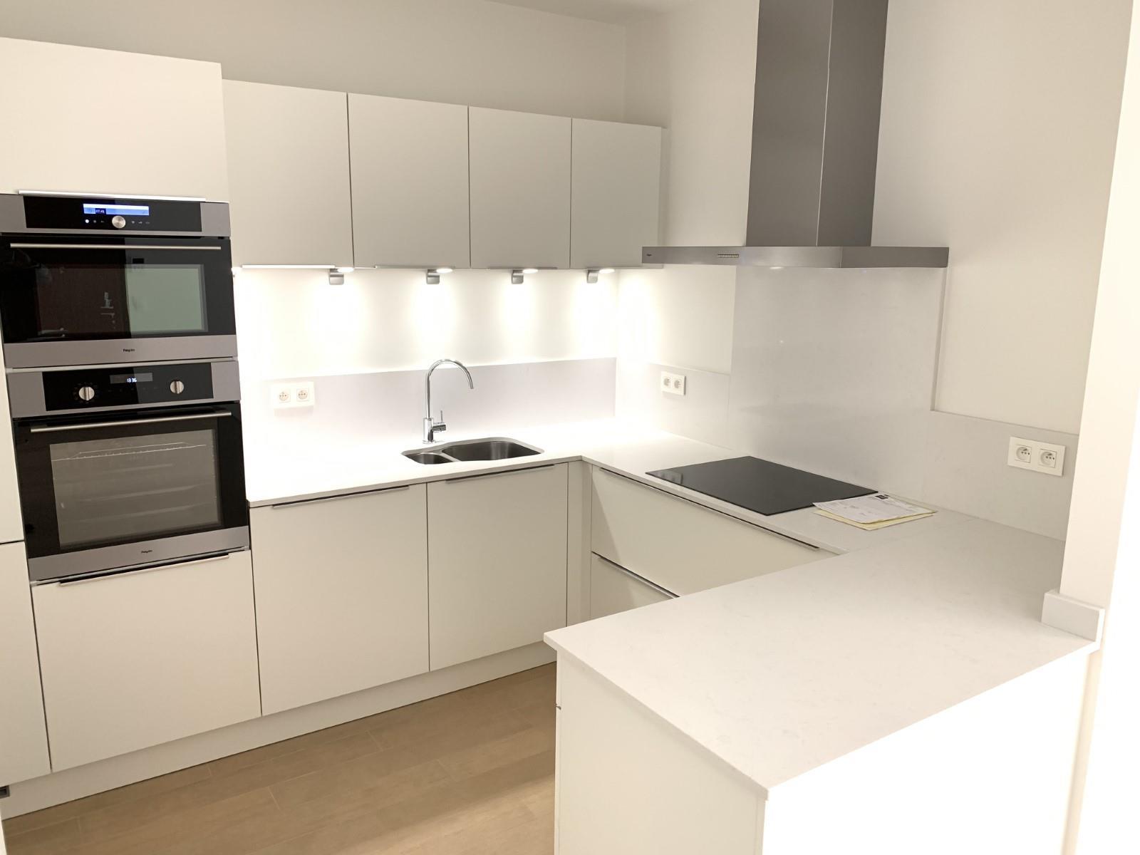 Uitzonderlijk appartement - Ixelles - #3915989-0