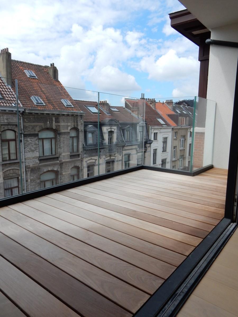 Uitzonderlijk appartement - Ixelles - #3915989-3