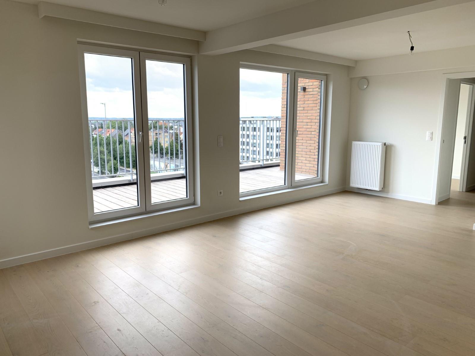 Exceptional apartment  - Schaerbeek - #3964876-0