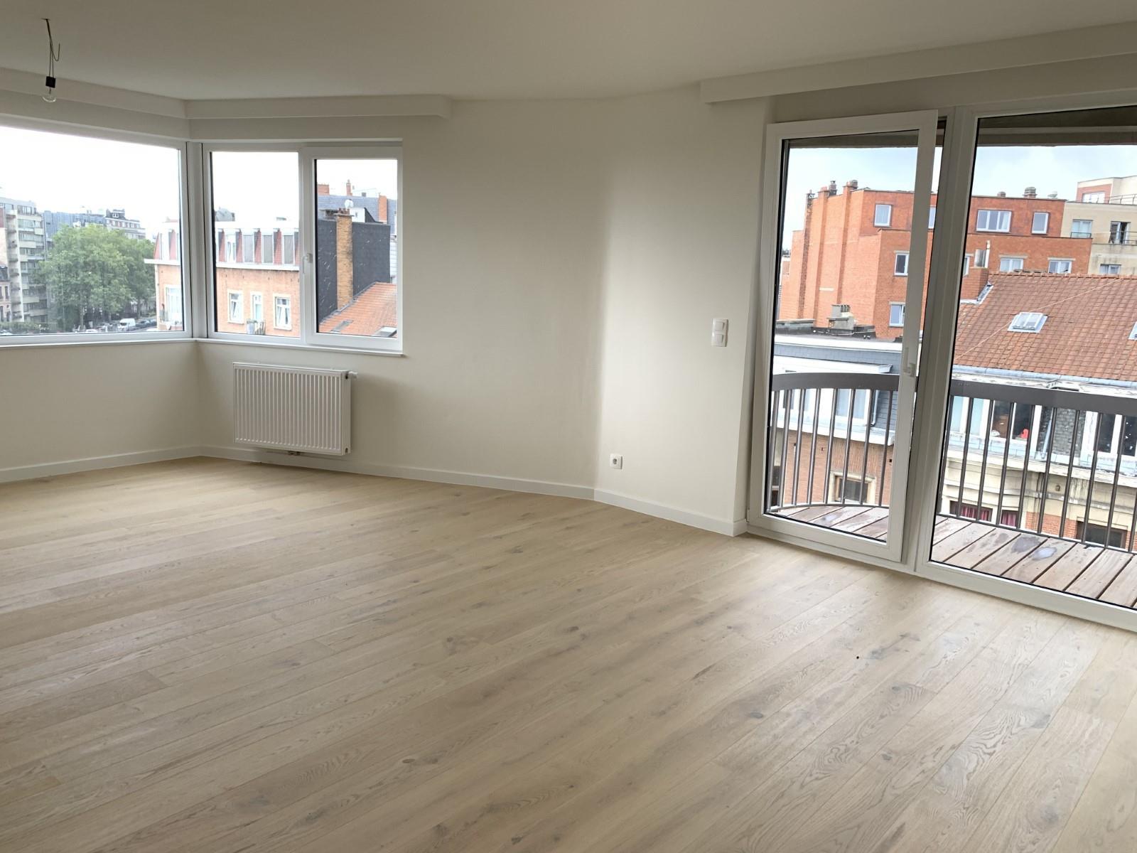 Exceptional apartment  - Schaerbeek - #3964876-1