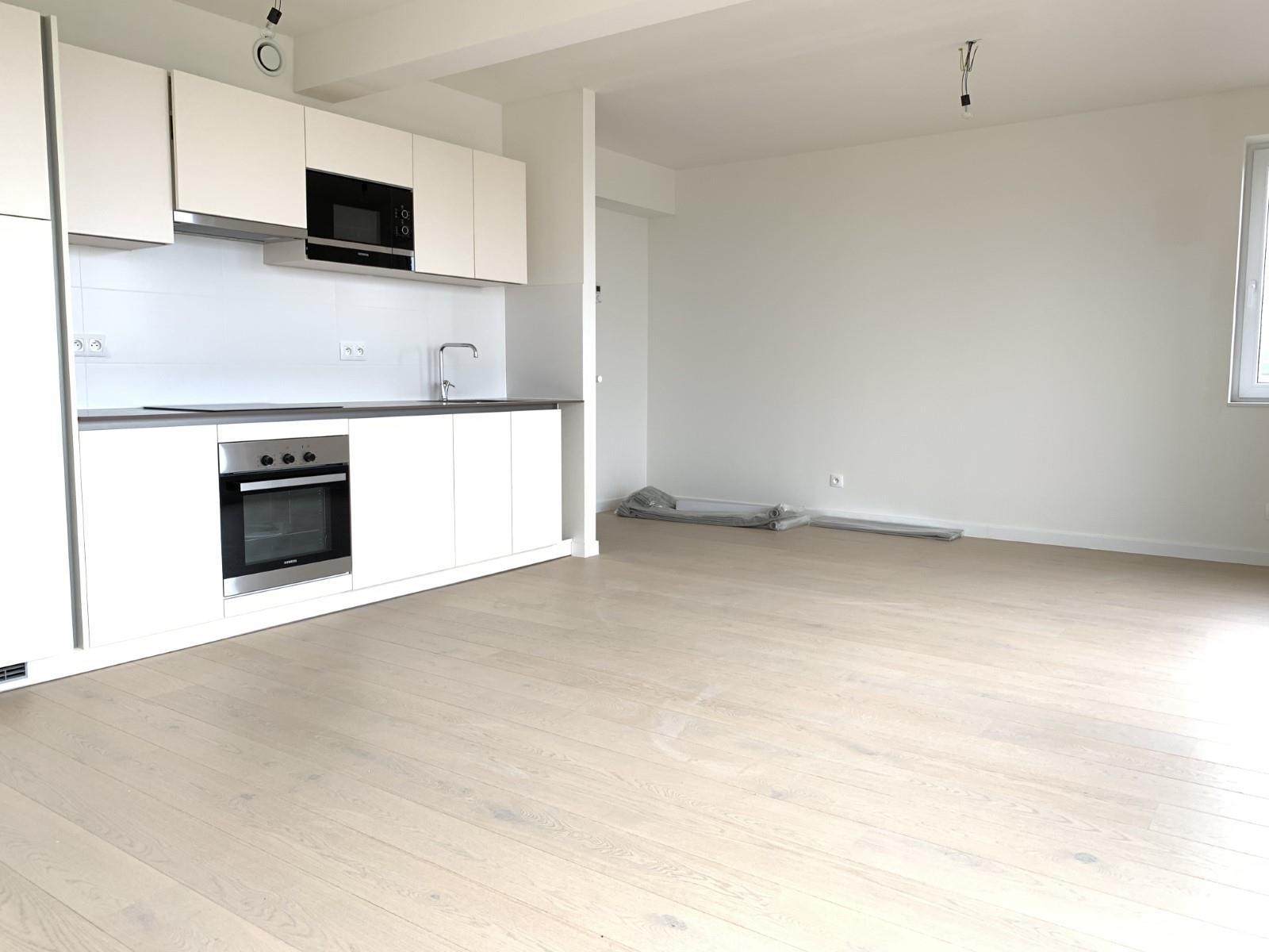 Exceptional apartment  - Schaerbeek - #3964876-3
