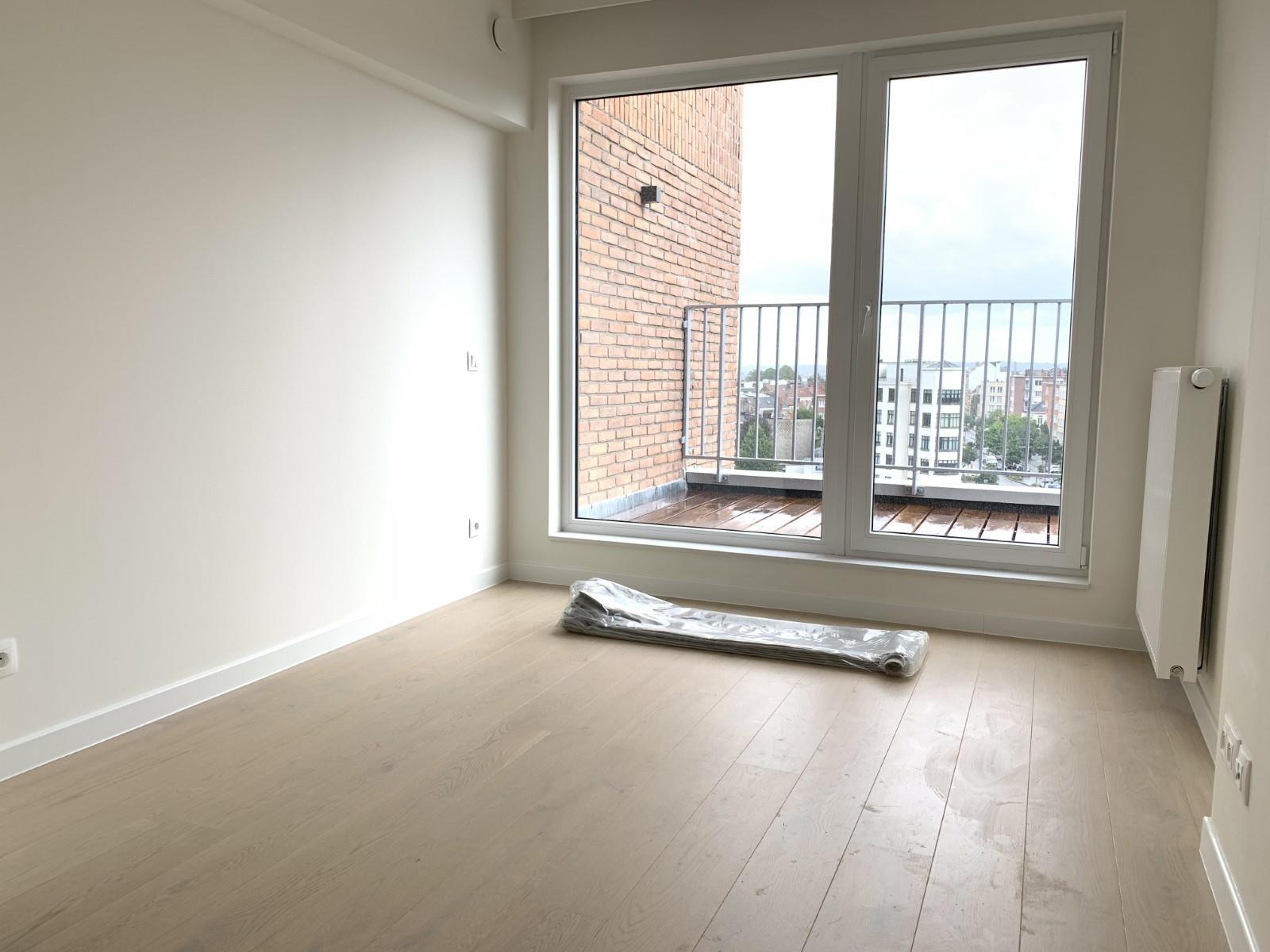 Exceptional apartment  - Schaerbeek - #3964876-8