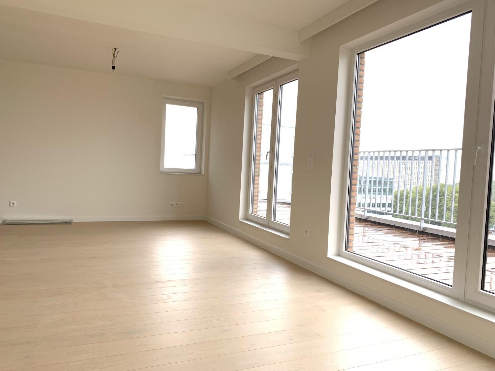 Exceptional apartment  - Schaerbeek - #3964876-9