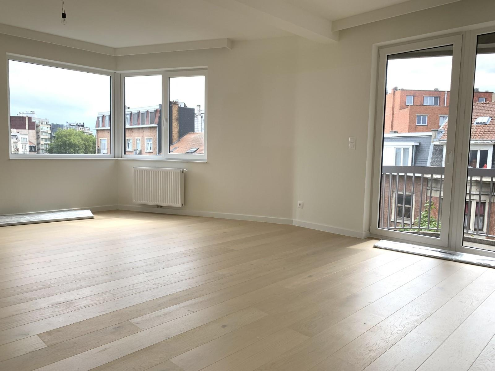 Exceptional apartment  - Schaerbeek - #3964876-11