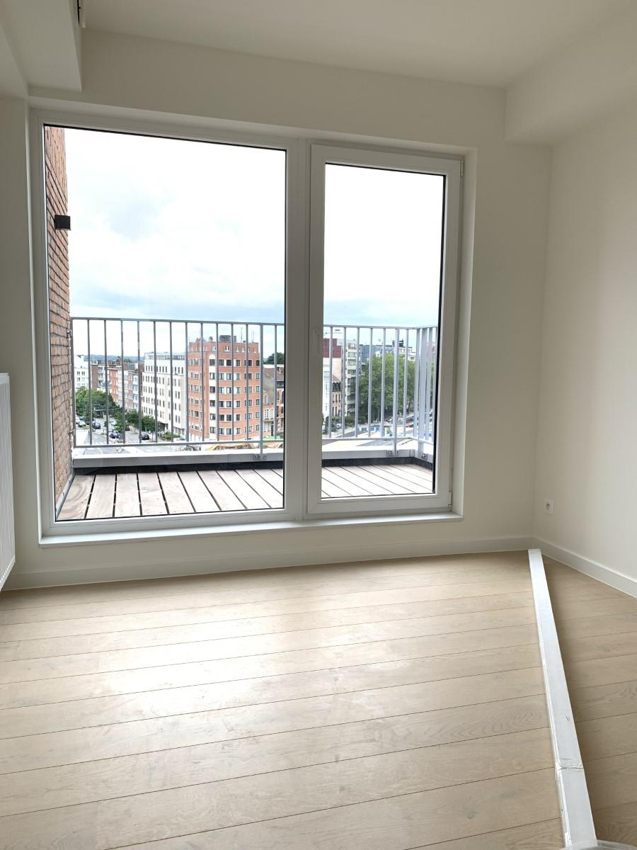 Appartement exceptionnel - Schaerbeek - #3964914-8