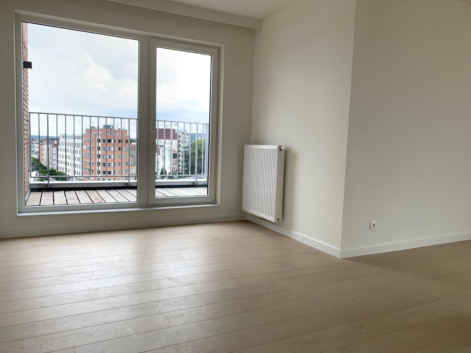 Appartement exceptionnel - Schaerbeek - #3964914-1