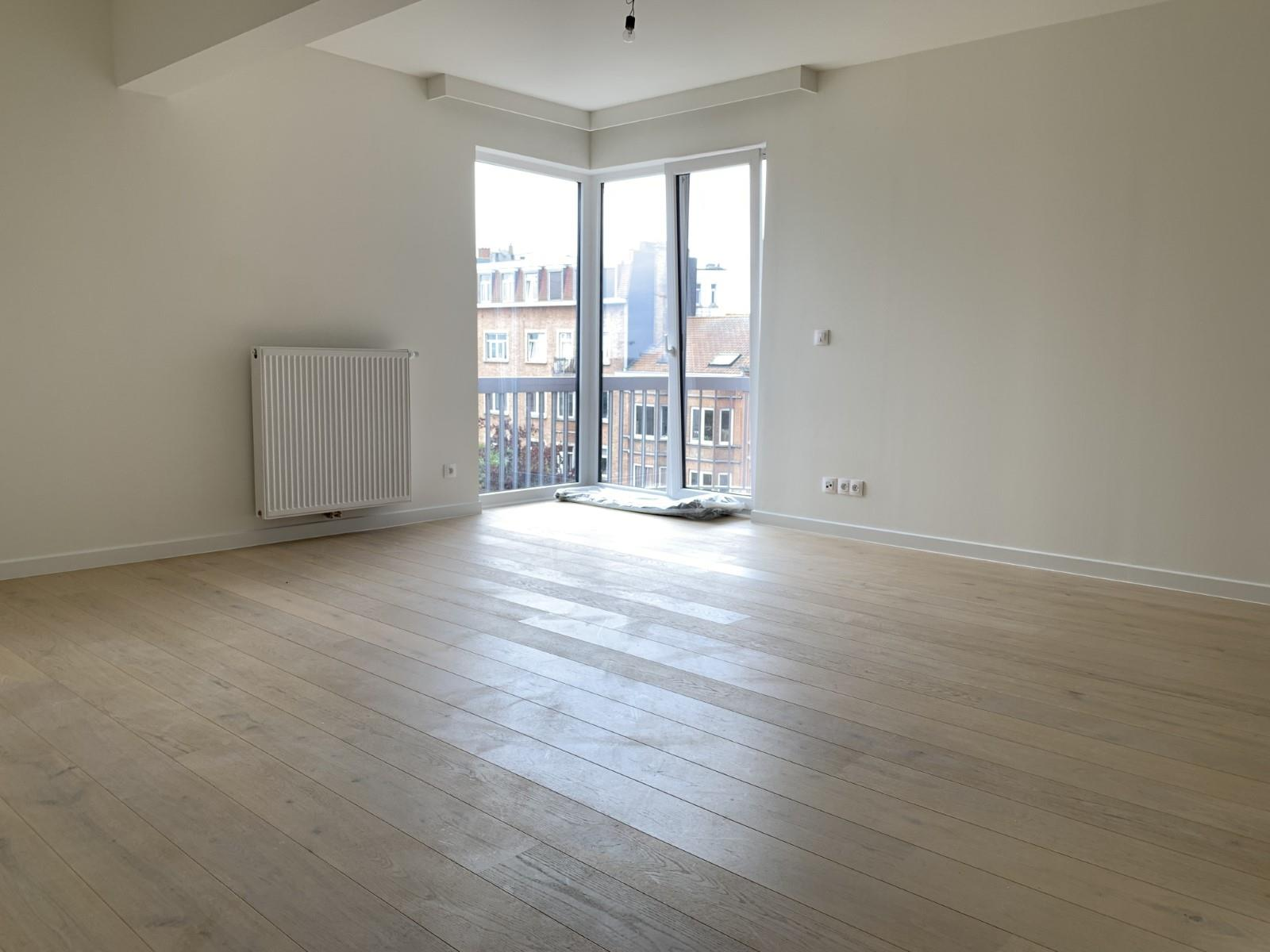 Appartement exceptionnel - Schaerbeek - #3964914-0