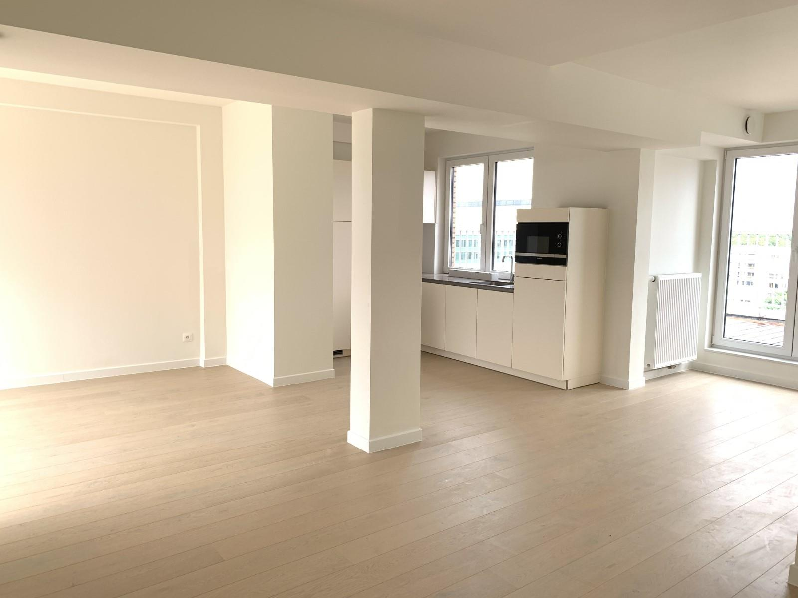 Appartement exceptionnel - Schaerbeek - #3964914-20