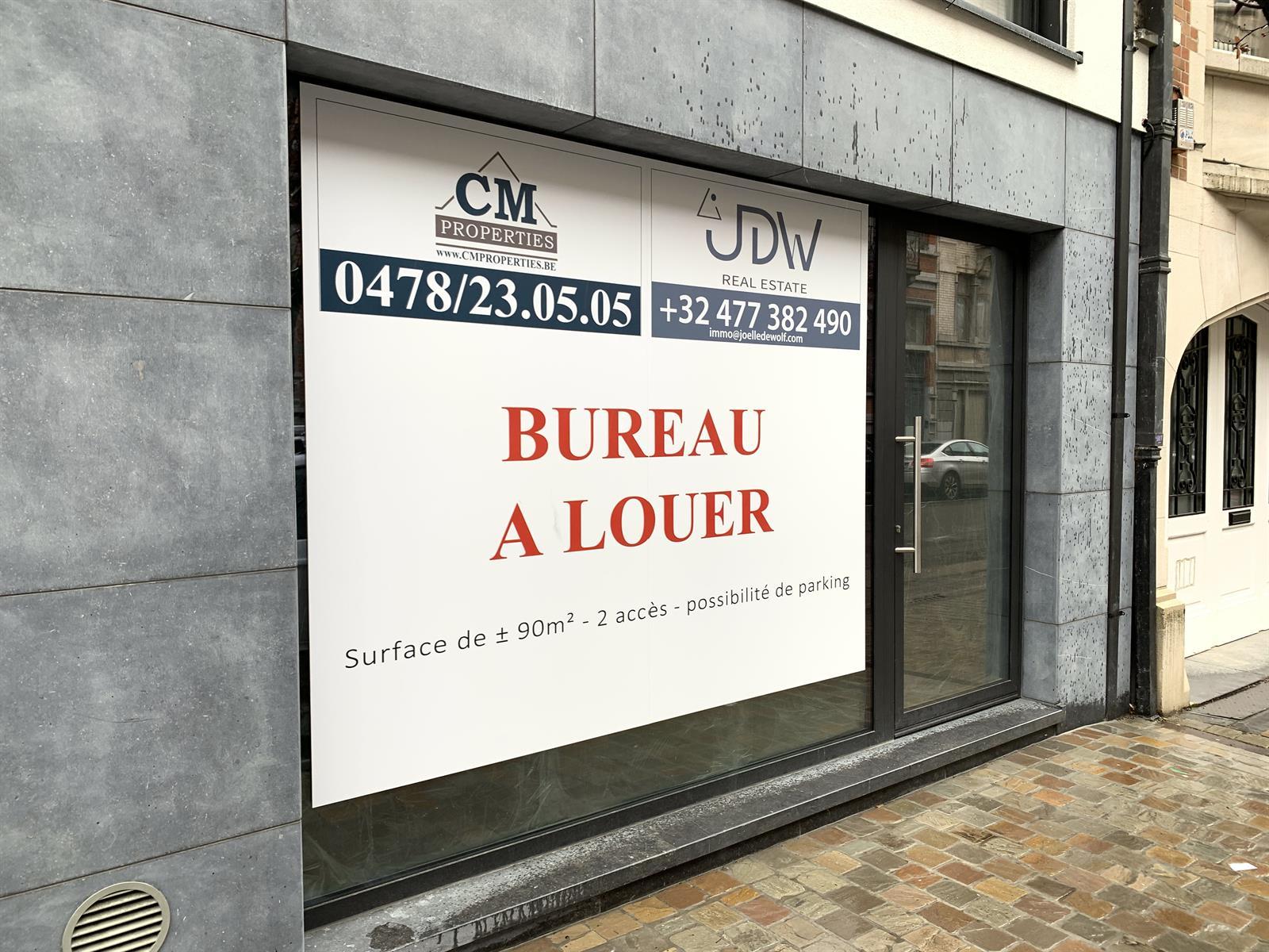 Offices - Ixelles - #3964978-6
